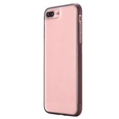 Cover Case for iPhone 7 Plus Magical Anti-gravity Adsorbable clear anti gravity case for iphone 7 4 7 magic stick to mirror whiteboard trasparent
