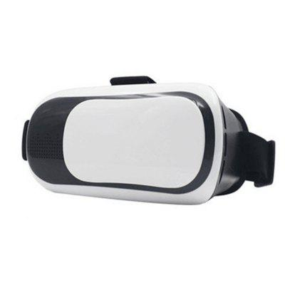 Helm Version VR Virtual 3D VR Brille Filme Spiele