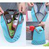 Travel Portable Food Storage Bags - LIGHT BLUE