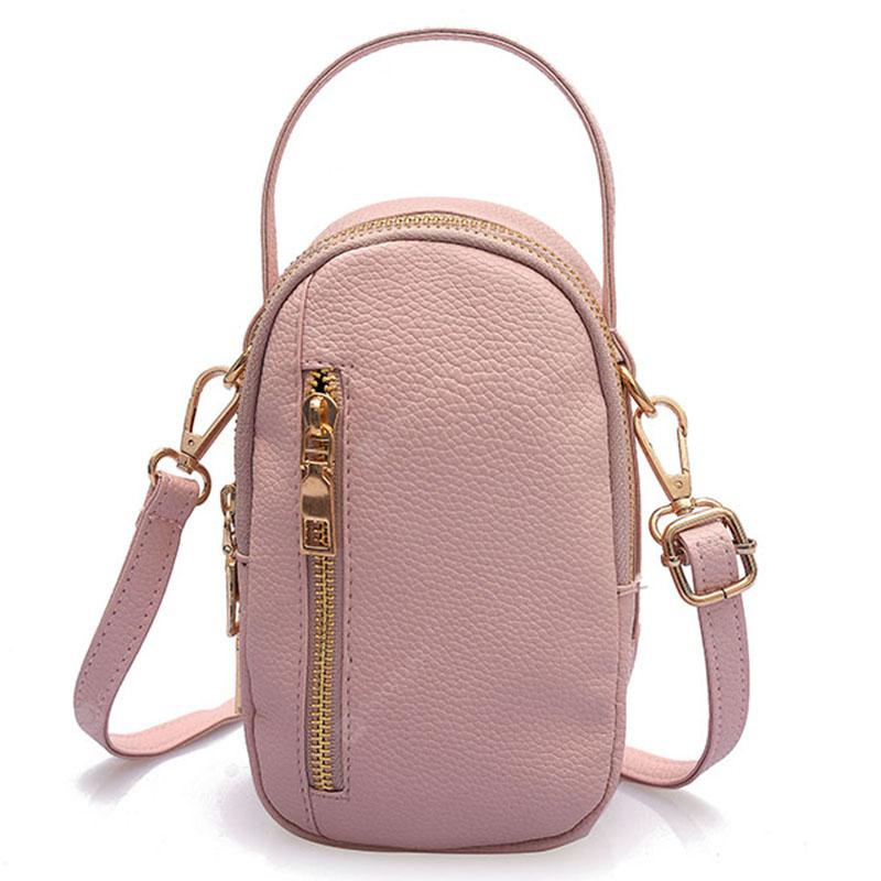 LIGHT PINK, Bags & Shoes, Women's Bags, Crossbody Bags
