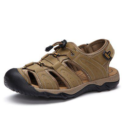 Men Casual Shoes Slippers Sandals