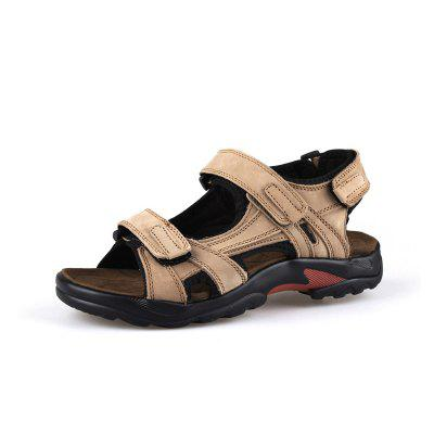 Men Casual Shoes Fashion Sandals