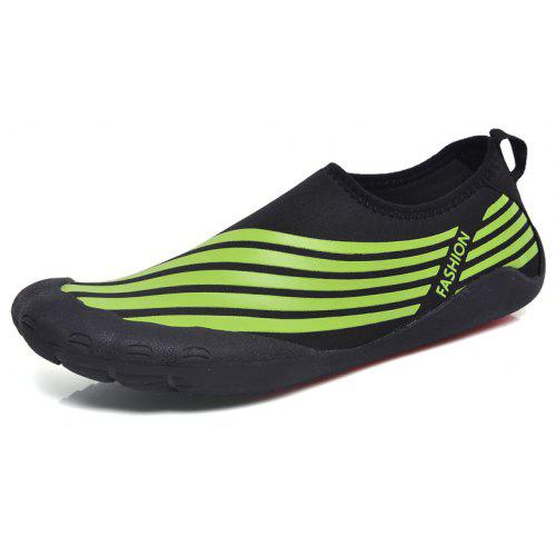 5f0432970 Lightweight Swimming Breathable Shoes Men Beach Shoes Comfort Flats  Sneakers -  34.99 Free Shipping