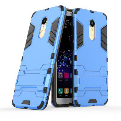 Armour Case voor Xiaomi Redmi 5 Cover Silicon Back Shockproof Cover