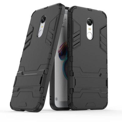 Armor Case for Xiaomi Redmi 5 Plus Cover Silicon Back Shockproof Cover