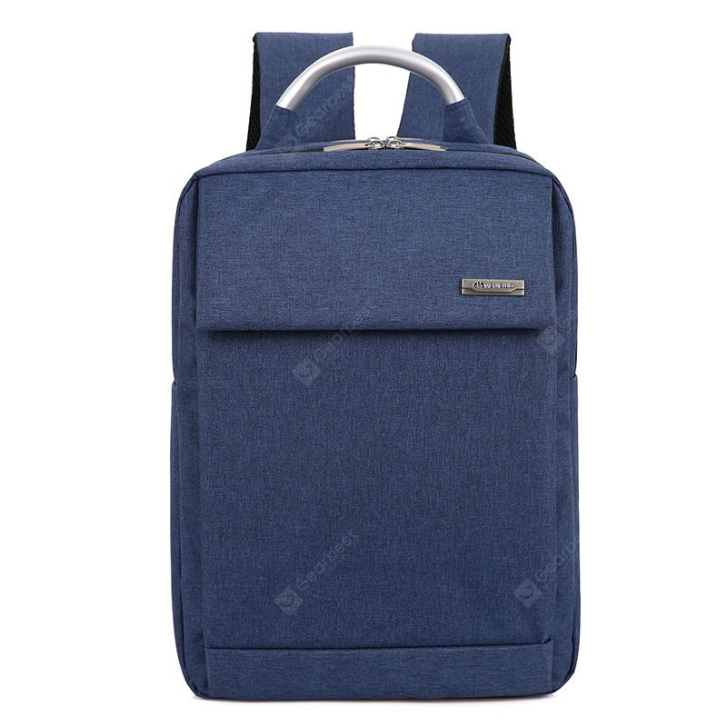 Men Laptop Backpacks Male Computer Bags Travel Daypack