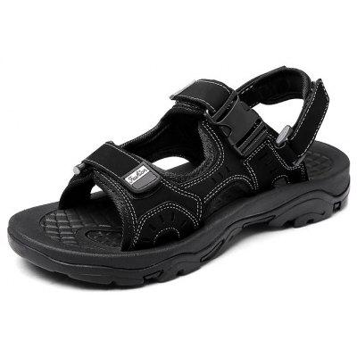 New TPR Waterproof Men's Sandals