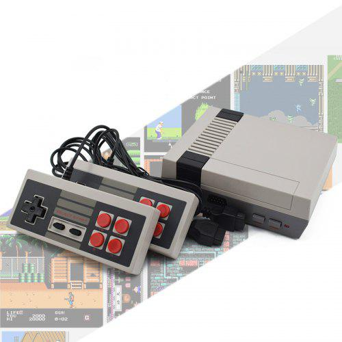 ae133d908d4b Retro Classic Handheld Game Player Family TV Video Game Console Childhood  Built-in 500 Games
