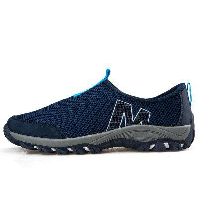 ZEACAVA Mesh Breathable Men's Sports Shoes