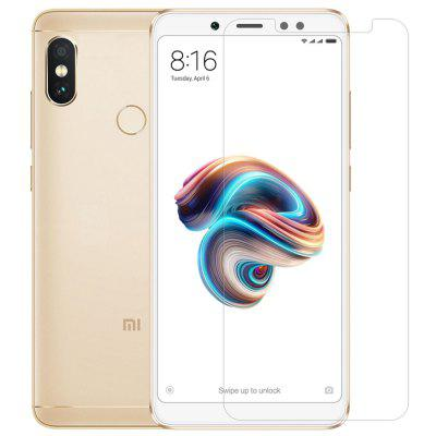 Tempered Glass for Xiaomi Redmi Note 5 Pro Screen Protector asling 2 5d tempered glass screen film for xiaomi redmi 4x