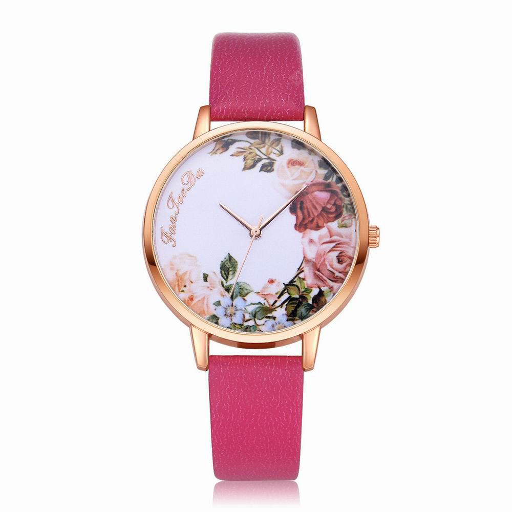 ROSE RED, Watches & Jewelry, Women's Watches