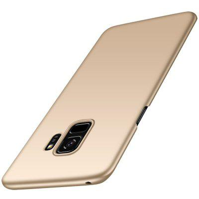 Slim Full Hard Frosted PC Cover Case for Samsung Galaxy S9