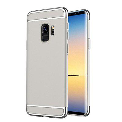 Luxury 3 in 1 Combo Cover Case for Samsung Galaxy S9