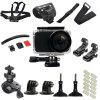Action Camera Accessory Set 45m Water-resistant for Xiaomi Mijia Action Camera - BLACK