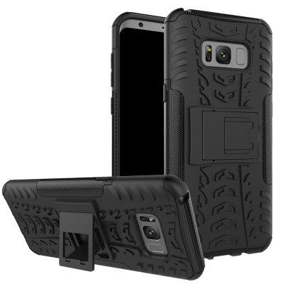 Carcasă pentru Samsung S8 Plus Shockproof Cover Back Armor Hard Silicon