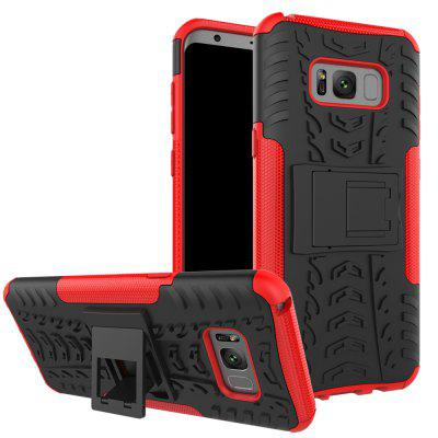 Case for Samsung S8 Plus Shockproof Back Cover Armor Hard Silicone