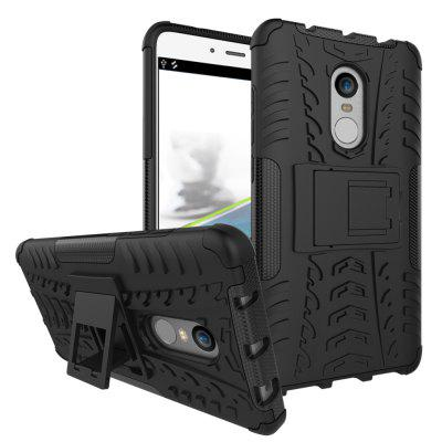 Case for Redmi Note 4 / Note 4X Shockproof Back Cover Armor Hard Silicone
