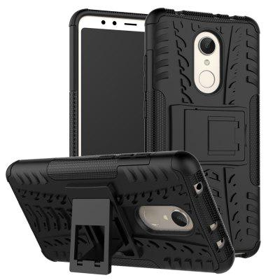 Case for Redmi 5 Shockproof Back Cover Armor Hard Silicone