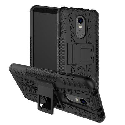 Case for Redmi 5 Plus Shockproof Back Cover Armor Hard Silicone