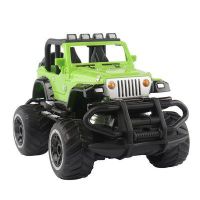 1:43 Remote Control Off-road Vehicle SUV Toy