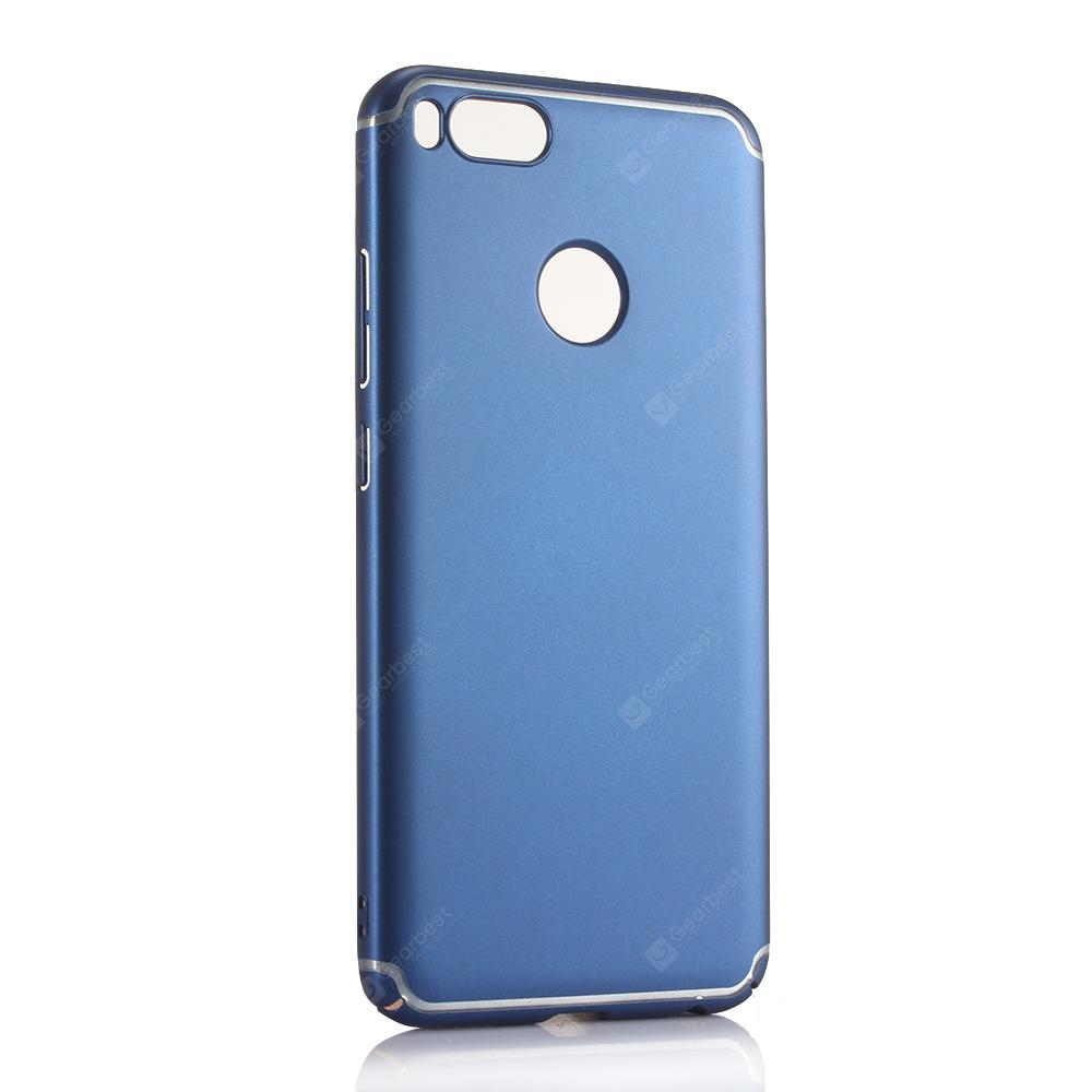 Cover Case for Xiaomi 5X New Turnkey Ultra-thin Injection with PC Following Art