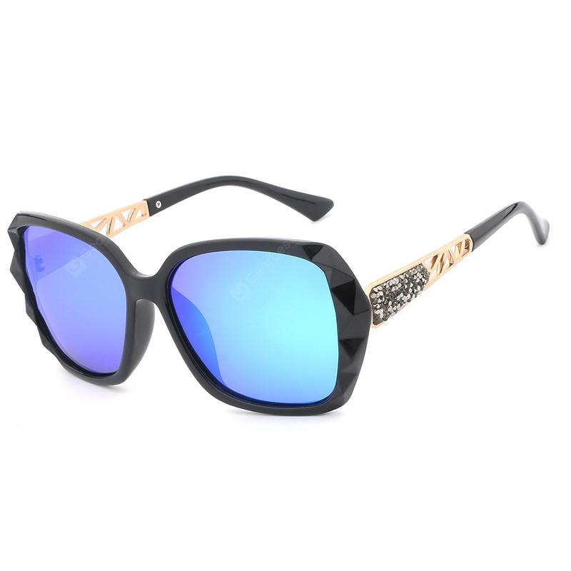 BUTTERFLY BLUE, Apparel, Glasses, Stylish Sunglasses, Women's Sunglasses