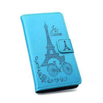 Phone Leather Case for Xiaomi Redmi Note 3 Wallet PU Leather Case
