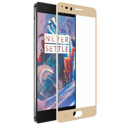 9H Full Cover Tempered Glass Screen Protector for Oneplus 5