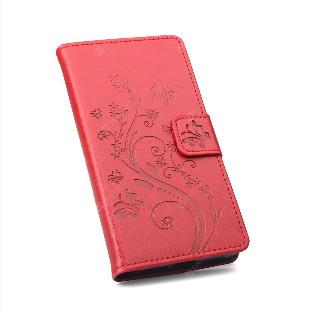 Case Cover Pouch for Xiaomi Redmi Note 3 Wallet Type Mobile Phone Leather Case