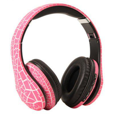 Bluetooth with Microphone Wireless Headphones Over Ear Comfortable