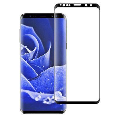 do Galaxy S9 Screen Protector 3D Szkło hartowane Full Coverage High Definition
