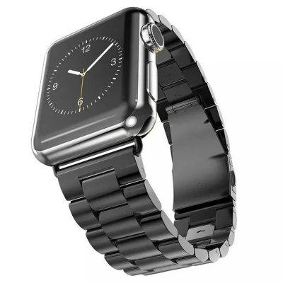 Stainless Steel 38mm Third Wheel for iWatch Series 3 / 2 / 1