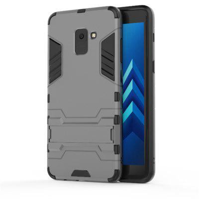 Cover Case per Samsung Galaxy A8 2018 Hock Resistant Armor Hard