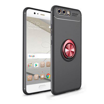 Cover Case for Huawei P10 Plus Ring stealth Kickstand 360 Degree Rotating Grip