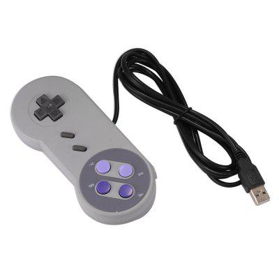 USB Game Game Controller Gamepad pro Super SNES