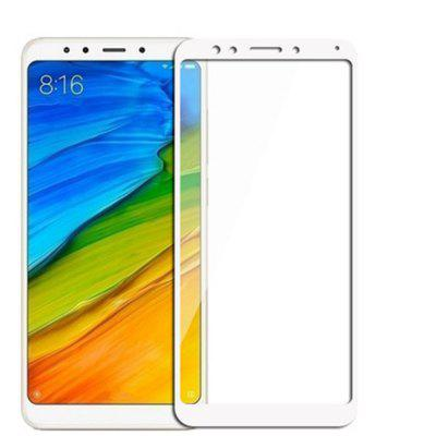 for Xiaomi Redmi 5 9H  High Definition Glass Protects Steel Film