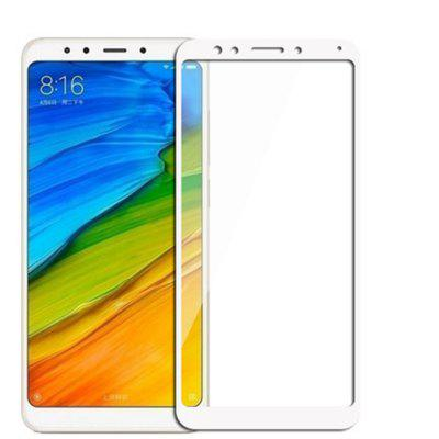 for Xiaomi Redmi 5 Plus 9H High Definition Glass Protects Steel Film