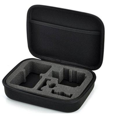 Carrying Case for Action Cameras GoPro Hero 5 4 3+ 3 and Accessories