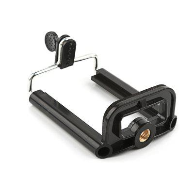 Phone Holder Tripod for GoPro / Phone Stand with 1/4 inch Nut Screw