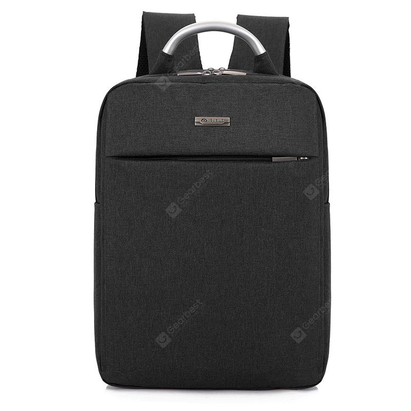 Men Backpack for 15.6 inche Laptop Bagpack Water Repellent Bag