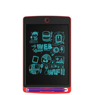8.5 Inch LCD Writing Tablet - Electronic Doodle Pad