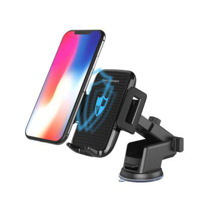 EP-03-F Car Fast Wireless Charger