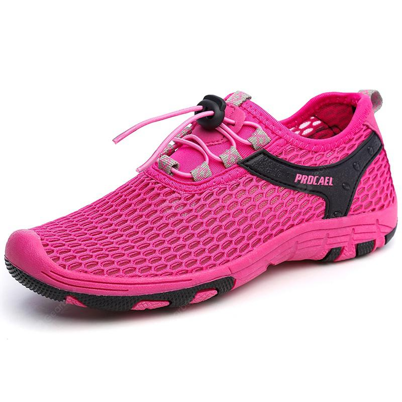 Beach Lightweight Swimming Breathable Sandals Shoes Comfort FlatsSneakers