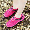 Beach Lightweight Swimming Breathable Sandals Shoes Comfort Flats Sneakers - ROSE RED