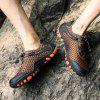Lightweight Beach Swimming Breathable Sandals Shoes Comfort Flats Sneakers - PUCE
