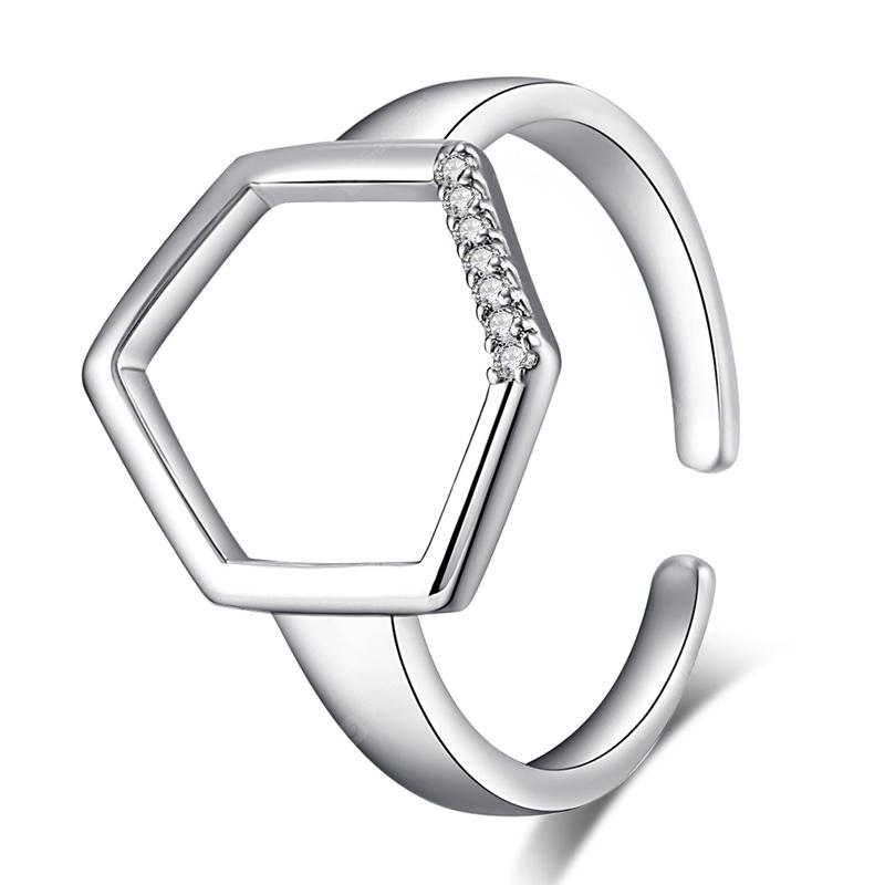 Fashion and Simplicity   Ring J2020