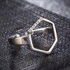 Fashion and Simplicity   Ring J2020 - SILVER