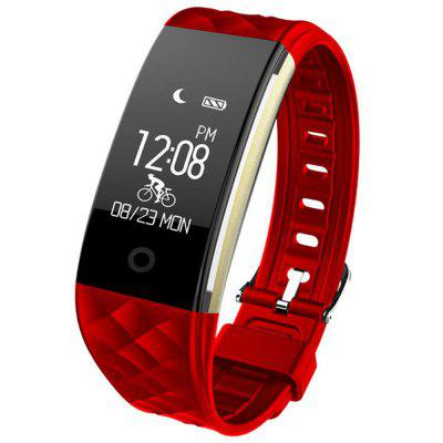 Fitness Tracker IP67 Waterproof Smart Wristband Bracelet for Android IOS