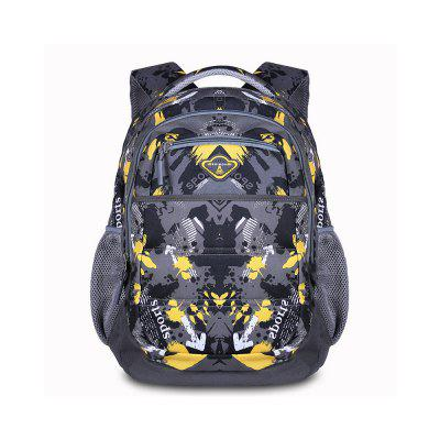 Edison Large Compartment Security 14 to 15.6 Inchs Laptop Backpack