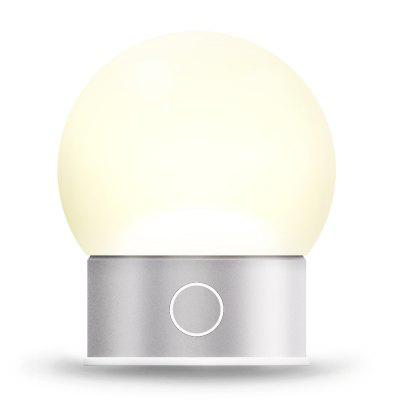 XuanYue P16 Night Light  Cordless Bedside Lamp with Touch Control